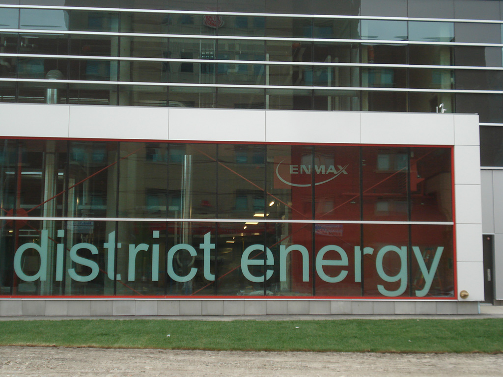 Enmax District Energy By Topmade Calgary Amp Edmonton