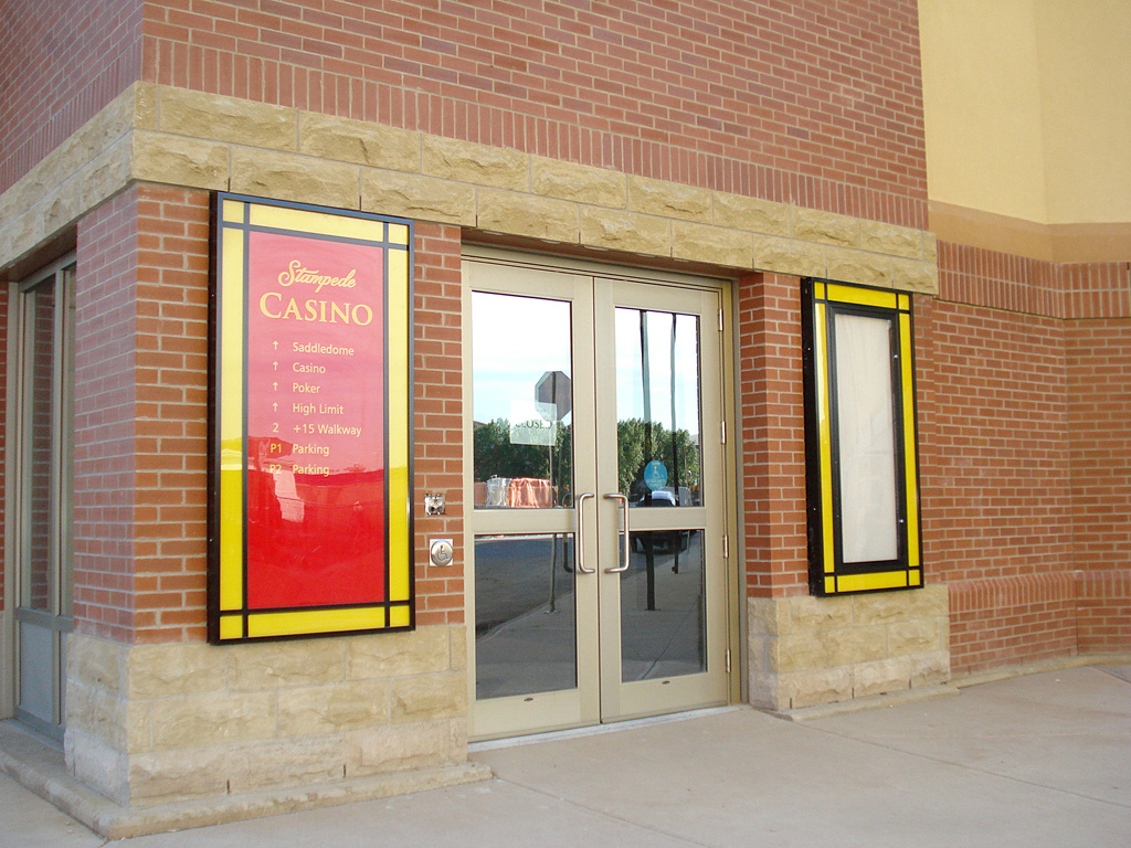 Stampede Casino Calgary