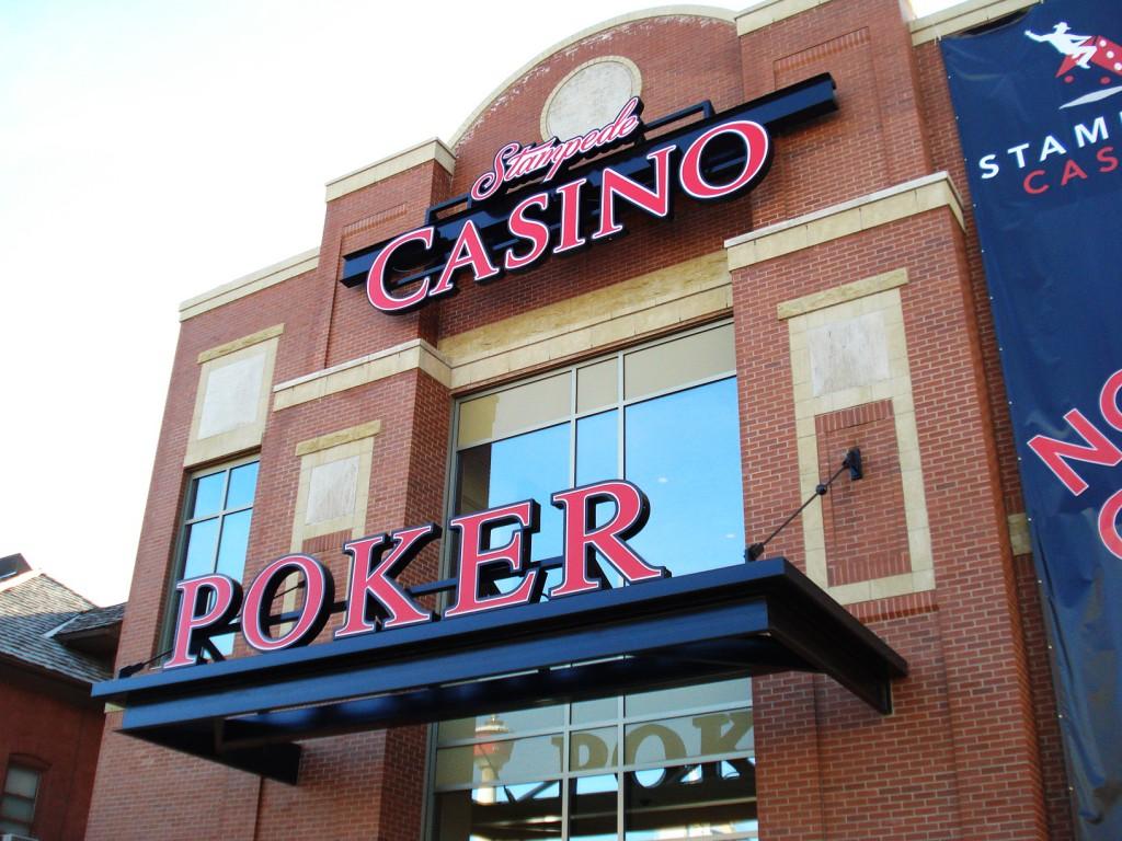 Casino Marquee